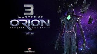 Master of Orion - Darlokowie #3 - Pierwszy Kontakt (Gameplay PL)