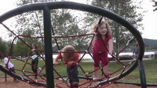 Playground Equipment: Play Trails