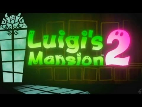 lokal media markt jena super mario 3d land luigis mansion 2 3ds f r jeweils 15. Black Bedroom Furniture Sets. Home Design Ideas