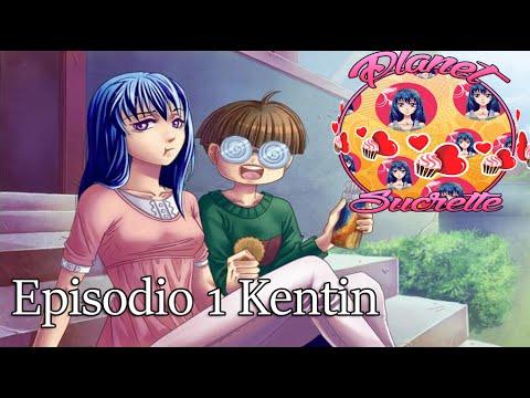 Corazón De Melón Episodio 1 Ken Kentin Youtube