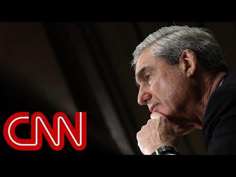 Robert Mueller obtains Trump transition emails