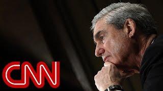Robert Mueller obtains Trump transition emails by : CNN