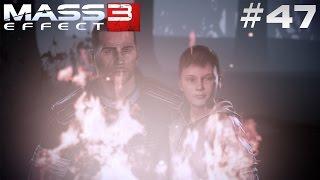 MASS EFFECT 3 | Jetzt zu Cerberus! Los! #47 [Deutsch/HD