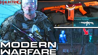 Modern Warfare: All HAUNTING OF VERDANSK EASTER EGGS, New FREE Rewards, & MORE!