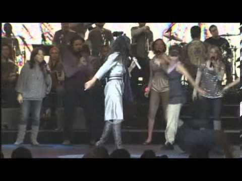 Mais Que Vencedor - DVD Diante do Trono 10 - Príncipe da Paz (2007)