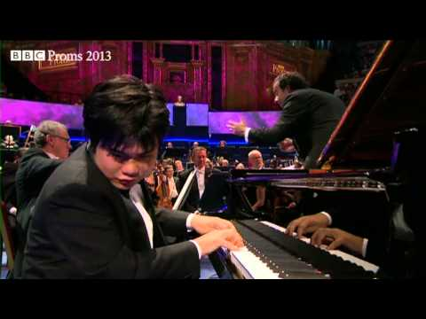 Rachmaninov: Piano Concerto No 2 in C minor - BBC Proms 2013