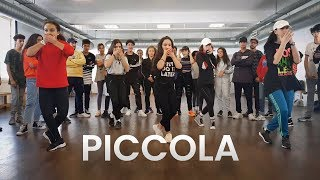 ElGrandeToto - Piccola | Dance Choreography
