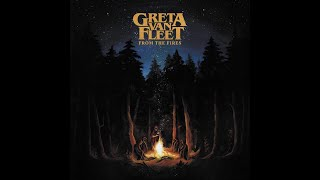 Black Smoke Rising - Greta Van Fleet (Lyrics)
