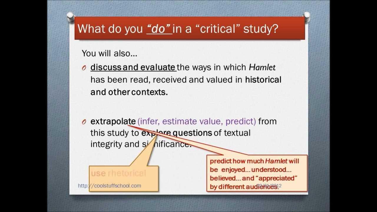how to make syllabus in english