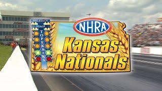 NHRA Kansas Nationals coming to Heartland Park Topeka May 22-24