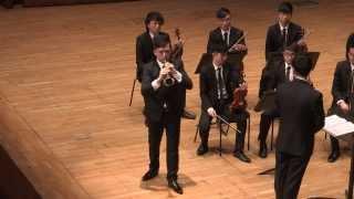 嗩吶獨奏:馬文麒Man-ki Ma 伴奏:香港巴羅克古樂團Collegium Musicum H...