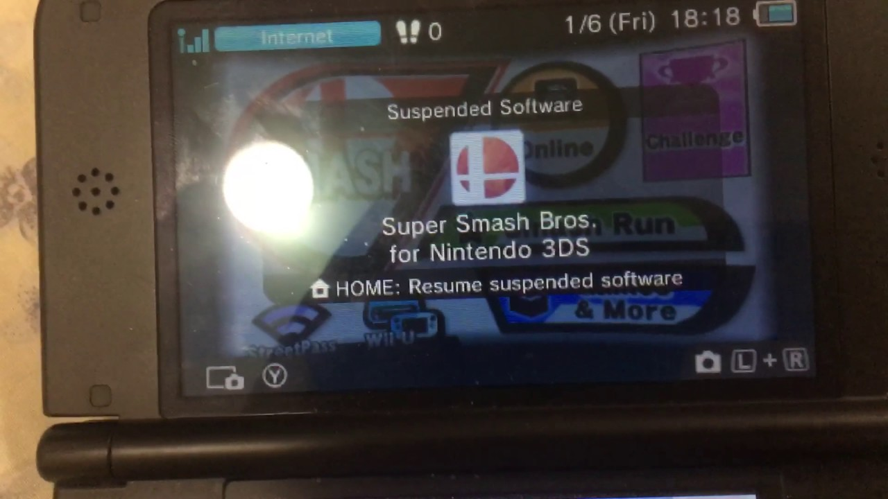how to find your friend code on 3ds