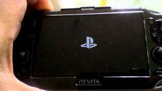 psvita bs error safe mode freeze