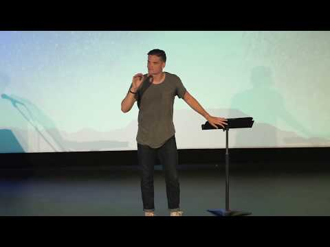 Inspirational Clip: Pursue Purpose, Not Perfect