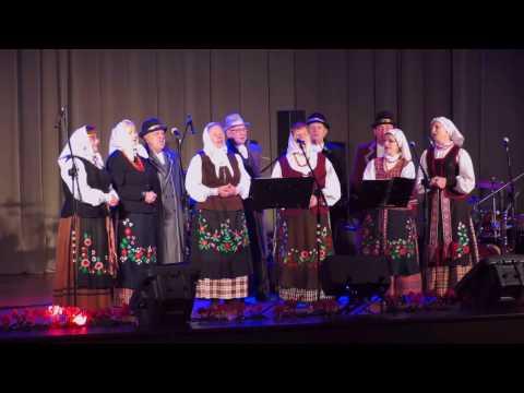 Istorinė Punia (Alytaus r.) − Lietuvos mažoji kultūros sostinė 2017