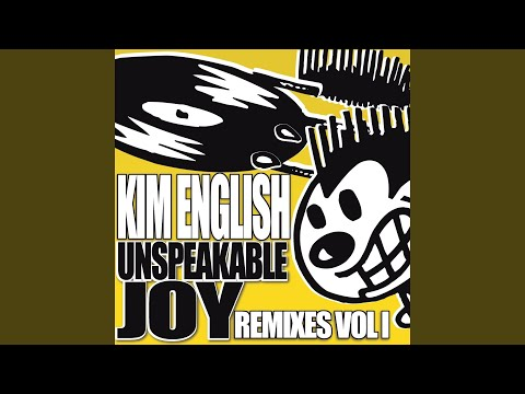 Unspeakable Joy (Boris Remix)