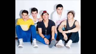 Janoskians - Set This World On Fire (Remix)
