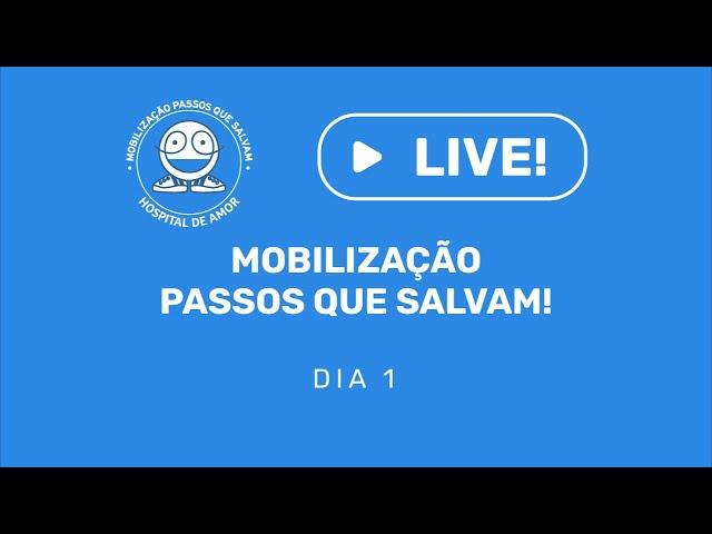 19/11/2020 - Mobilização