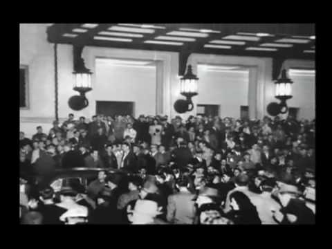 Oakland General Strike 1946 (part 2)