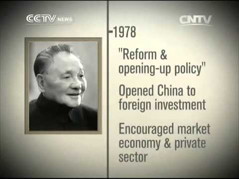 Remembering Deng: The general architect of modern China