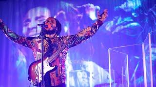 Download lagu Ziggy Marley - Bob Marley 75th Celebration (pt. 1)