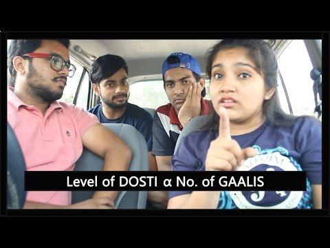 Aaj se Gaali Band BC