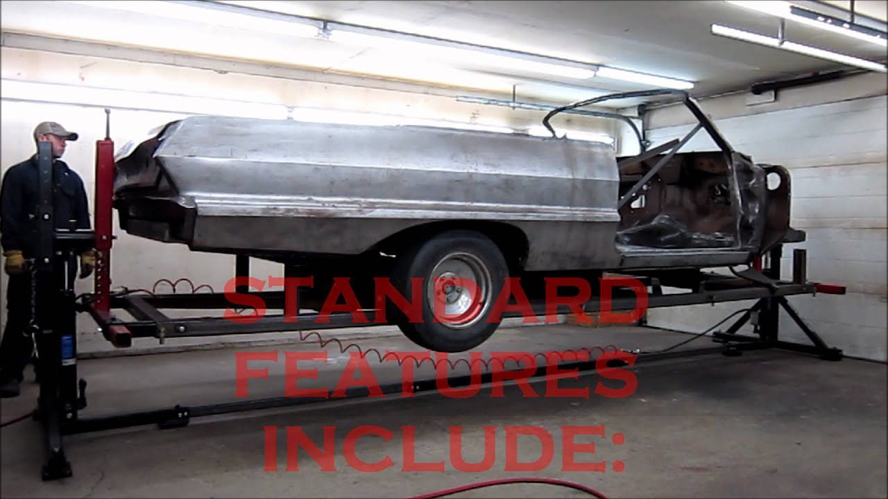 Used Car Rotisserie For Sale Canada