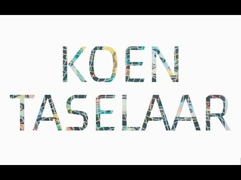 Koen Taselaar (citizenM x Art Rotterdam 2018)
