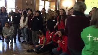 Jornada sobre el voluntariado en Ourense