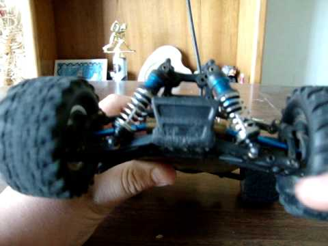 Team Associated RC18MT Review