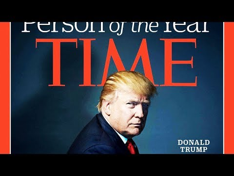 Trump's SAD Obsession