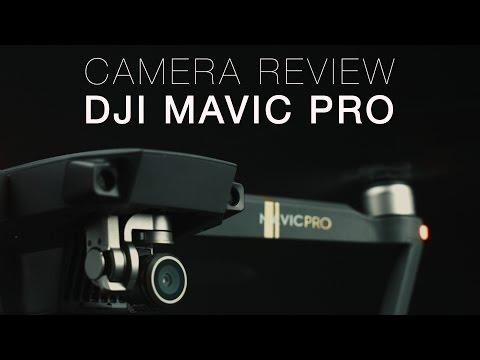 DJI Mavic Pro   Camera Review + downloadable Footage   2 of 3