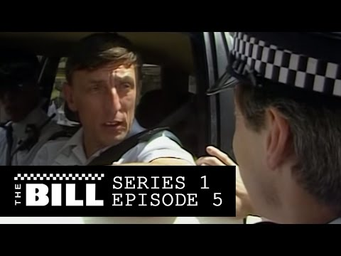 Long Odds | Episode 5 | Series 1 | THE BILL