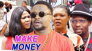 NEW HIT MOVIE 3939Make Money3939 Season 1amp2 ZUBBY MICHAEL 2019 Latest Nigerian Nollywood Movie