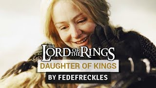 The Lord of The Rings - Daughter of Kings, Shield maiden of Rohan (Eowyn)