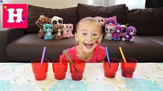 Супер СОК ЧЕЛЛЕНДЖ угадай и объясни вкус сока.. Kids juice Challenge Miss Nicole