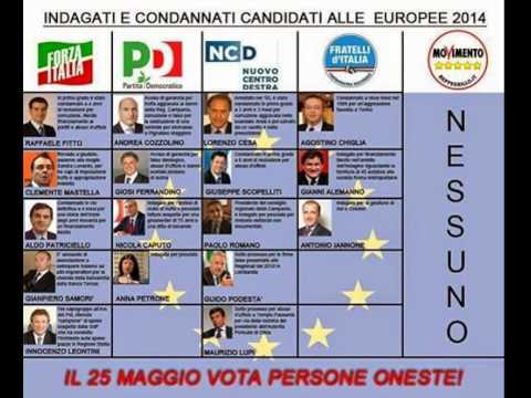 candidati europee - photo #27