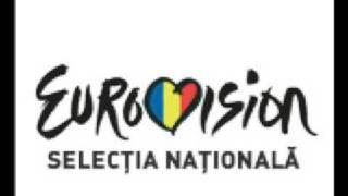 Elena Gheorghe - The balkan girls (Eurovision 2009)