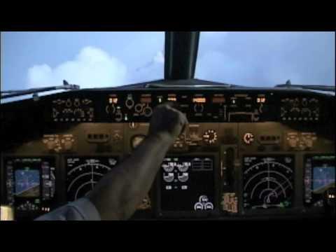 Auckland to Apia Samoa 737-800