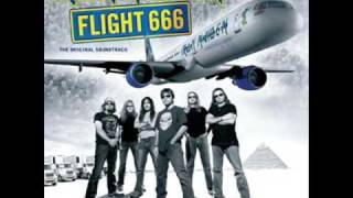 IRON MAIDEN - Aces High (FLIGHT 666 THE ORIGINAL SOUNDTRACK)