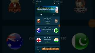 EDM vs CWI, GT20 Canada, 2nd July 2018, DREAM11 & HALAPLAY