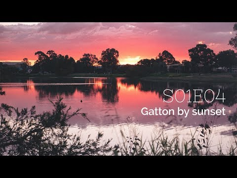Gatton by sunset — LilO. Moino in Australia | S01E04