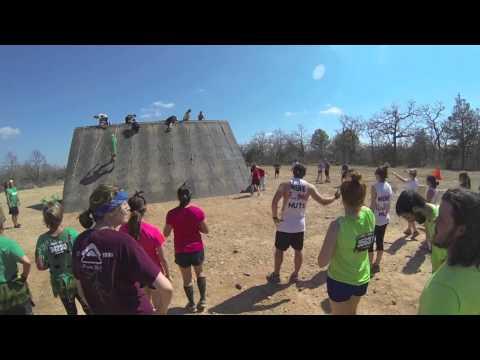 Warrior Dash 2013 Central Texas