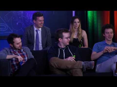 Giant Bomb at E3 2016: YouTube