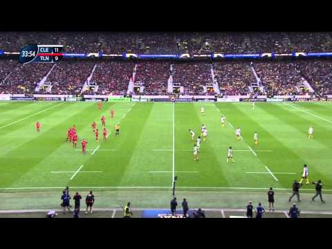 ASM Clermont V RC Toulon FINAL EPCR 02/05/15