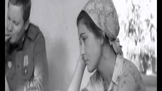 Песни из советских фильмов о Великой Отечественной войне ч  2