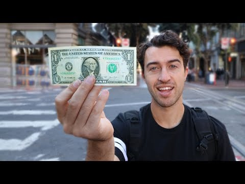Living Cheap in San Francisco | 10 Travel Tips