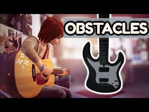 Obstacles, Straight Rock Cover (Original by Syd Matters) mp3