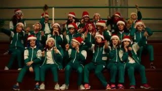 escuela de danza liceo la paz felicitacin baile moderno 5º y 6º primaria