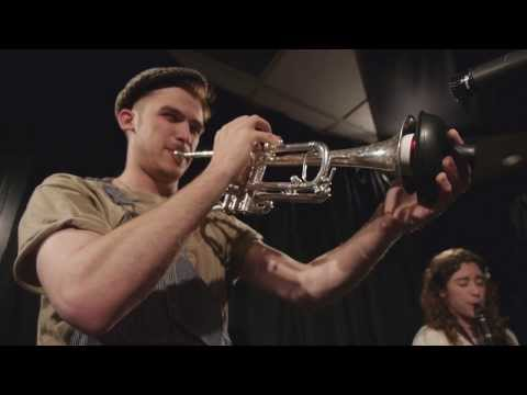 Pokey LaFarge and the South City Three - Day After Day (Live on KEXP)